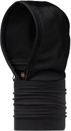 Ветроустойчив шал-кърпа с качулка - Windproof Hoodie -