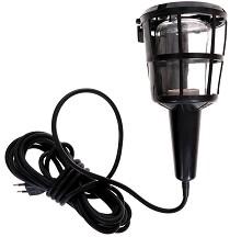 Подвижна лампа - 60 W -