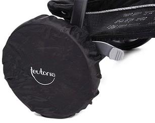 Комплект предпазители за колела - Аксесоар за детска количка -
