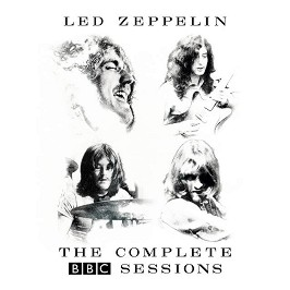 Led Zeppelin - The Complete BBC Sessions - 3 CD Deluxe -