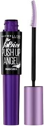 Maybelline The Falsies Push Up Angel Washable Mascara - Спирала за мигли с повдигащ ефект -
