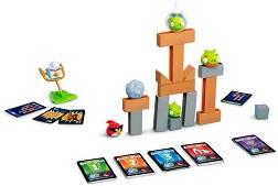 "Angry Birds - Space - Детска занимателна игра от серията ""Angry Birds"" -"
