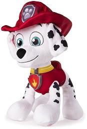 """Говорещ Маршъл - Интерактивна играчка от серията """"Пес патрул"""" -"""
