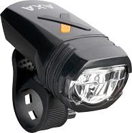AXA Greenline 50 Lux USB - Предна светлина  с 1 светодиод -