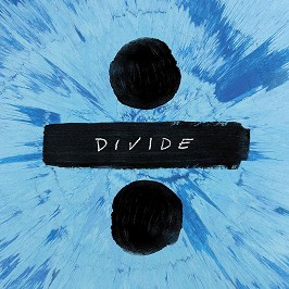 Ed Sheeran - Divide (Deluxe Edition) -
