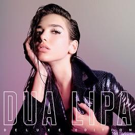 Dua Lipa - Dua Lipa (Deluxe Edition) -