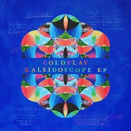 Coldplay - Kaleidoscope EP -