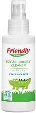 Почистващ препарат за играчки и аксесори - Разфасовка от 100 ml или 500 ml -