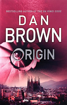 Origin - Dan Brown -