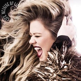 Kelly Clarkson - Meaning of Life -