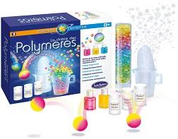 Полимерни мистерии - Образователен комплект -