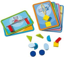 Мишлета акробати - Образователна играчка за сортиране -