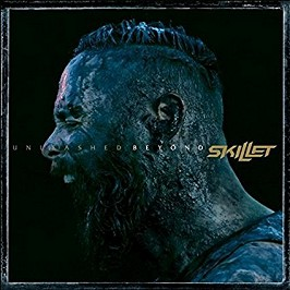 Skillet - Unleashed Beyond - Special Edition -