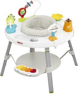 Детски център за игра - Explore & More Baby's -