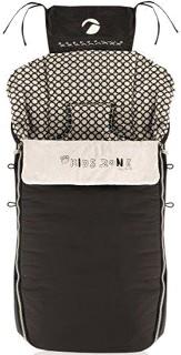 Универсално бебешко чувалче - Аксесоар за детска количка -