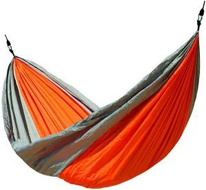 Едноместен хамак-одеяло -
