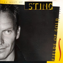 The Best оf Sting - Fields of Gold -