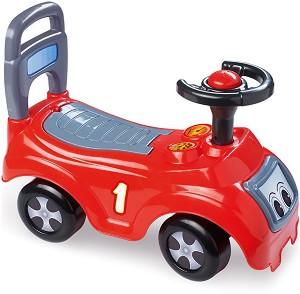 Детска кола без педали - Мини рейнджър -