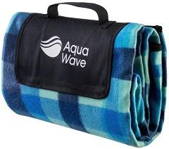 Одеяло за пикник - Chequa Blanket -