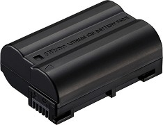 Оригинална батерия - Nikon EN-EL15 -