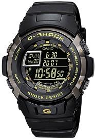 "Часовник Casio - G-Shock G-7710-1ER - От серията ""G-Shock"" -"