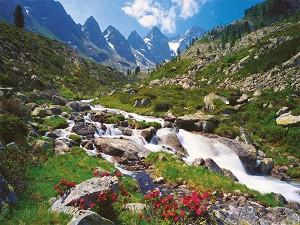 Алпите -