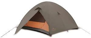 Триместна палатка - Serac -