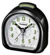 """Настолен часовник Casio - TQ-148-1EF - От серията """"Wake Up Timer"""" -"""