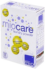 Био прах за пране - Miocare - Кутия от 800 g -