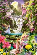 Феите на водопада -
