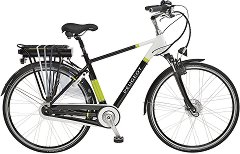 "CE 122 Hybrid 2014 - Електрически велосипед 28"" -"