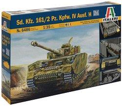 ���� - Sd.Kfz. 161/2 Pz.Kpfw.IV Ausf.H - �������� ����� -