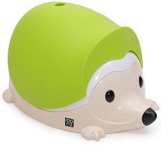 Зелено детско гърне - Таралежче -