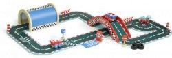 """Състезателна писта - Дървена играчка от серията """"Vilacity"""" -"""