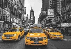 Такси в Ню Йорк - Ассаф Франк (Assaf Frank) -