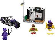 """Жената Котка - Преследване с мотори - Детски конструктор от серията """"LEGO Batman Movie"""" -"""