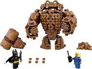 """Глиненото лице - Размазване - Детски конструктор от серията """"LEGO Batman Movie"""" -"""