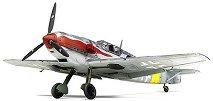 ������ ������� - Messerschmitt Bf 109 T-2  - �������� ��������� -