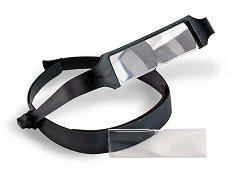 Очила - лупа - Инструмент за сглобяване на модели и макети -