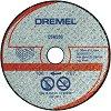"""Армирани дискове за рязане на тухли - ∅ 77 mm - Консуматив за ъглошлайф """"DSM20"""" -"""