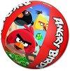Топка - Angry Birds - Надуваема играчка -