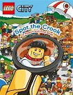 LEGO City: Spot The Crook -