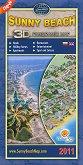Слънчев бряг - Несебърски залив -