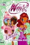 Winx love: Лейла - Съдбоносна среща - Иджинио Страфи -