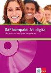 DaF kompakt: Учебна система по немски език : Ниво A1: Интерактивно помагало на DVD-ROM -