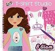 Galt: Студио за красота. Дизайн на тениски : T-shirt Studio -