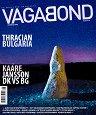 Vagabond : Bulgaria's English Magazine - Issue 82 / 2013 -