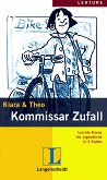Lektüre - Stufe 2 (A2) Kommissar Zufall -