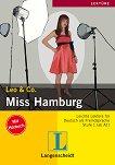 Lekture - Stufe 1 (A1 - A2) Miss Hamburg: книга + CD - учебна тетрадка