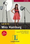 Lekture - Stufe 1 (A1 - A2) : Miss Hamburg: книга + CD - Theo Scherling, Sabine Wenkums -